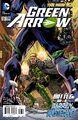 Green Arrow Vol 5 9