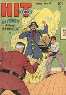 Hit Comics 58