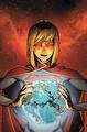 Supergirl Vol 6 18 Solicit