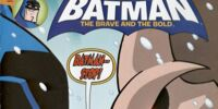 Batman: The Brave and The Bold Vol 1 8