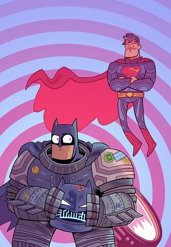 File:Batman Superman Vol 1 22 Textless Teen Titans Go! Variant.jpg