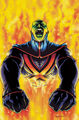 Martian Manhunter 0034
