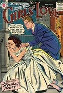 Girls' Love Stories Vol 1 47