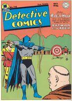 Detective Comics 116