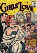 Girls' Love Stories Vol 1 44