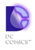 Indigo Lantern DC logo