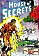 House of Secrets v.1 8