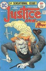 Justice Inc 1