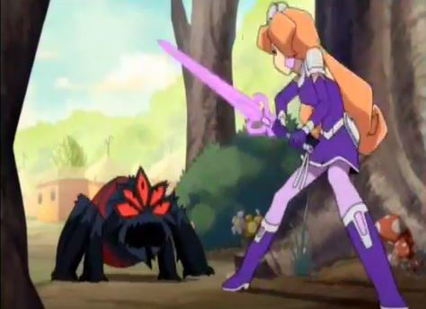 File:Amethyst, Princess of Gemworld (Shorts) Episode Level 2 Village of the Frogs.JPG
