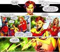Kid Flash Bart Allen 0014