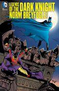 Legends of the Dark Knight Norm Breyfogle