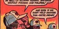 Metropolis Meteors (Baseball)