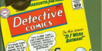 Millennium Edition: Detective Comics Vol 1 225