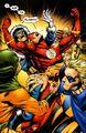 Flash Bart Allen 0021