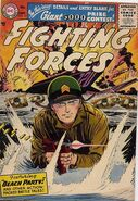 Our Fighting Forces 13
