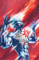 The Fall and Rise of Captain Atom Vol 1 1 Textless