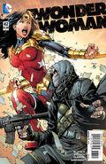 Wonder Woman Vol 4 42