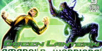 Green Lantern: Emerald Warriors Vol 1 9