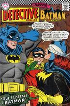 Detective Comics 363