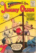 Jimmy Olsen Vol 1 11