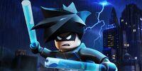 Richard Grayson (Lego Batman)