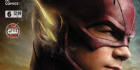 The Flash: Season Zero Vol 1 6