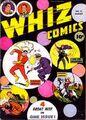Whiz Comics 77