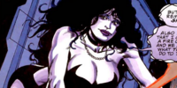 Bette Noir (New Earth)