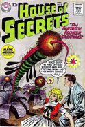 House of Secrets v.1 38