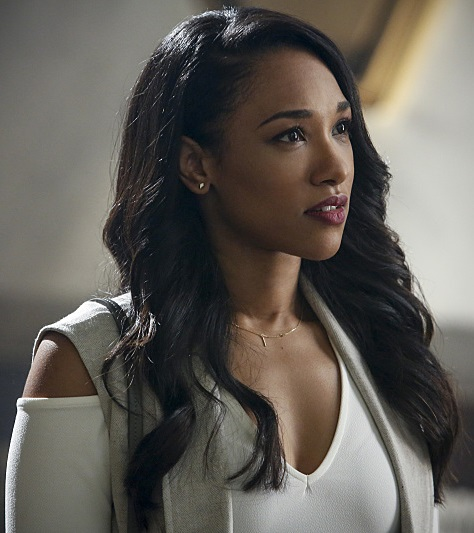 Iris West Arrow Dc Database Fandom Powered By Wikia