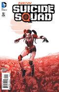 New Suicide Squad Vol 1 12