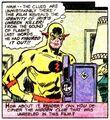 Reverse Flash 027