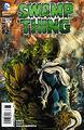 Swamp Thing Vol 5 36