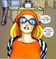 Cat Grant All-Star Superman 001