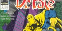 Doctor Fate Vol 2 3