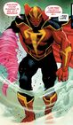 Red Tornado (Prime Earth) 0001