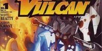 Son of Vulcan Vol 2