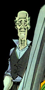Alfred Pennyworth Earth-31 001