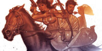 Fairest: The Return of the Maharaja (Collected)