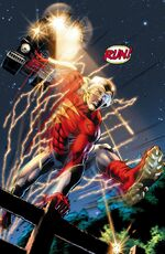 Jay Garrick, Flash of Earth 2