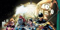 Terror Titans (New Earth)/Gallery