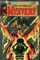 House of Mystery v.1 188