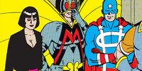 Minutemen (Watchmen)