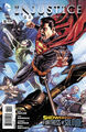Injustice Gods Among Us Vol 1 11