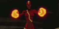 Red Inferno (Earth-16)/Gallery