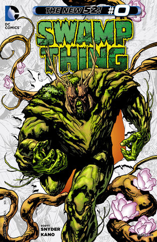 File:Swamp Thing Vol 5 0.jpg