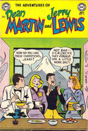Adventures of Dean Martin and Jerry Lewis Vol 1 13
