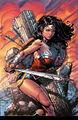 Wonder Woman Vol 4 36 Textless
