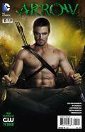 Arrow Vol 1 11