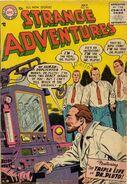 Strange Adventures 70